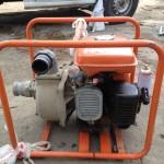 【機械整備】水汲みポンプ/工進(KOSHIN)